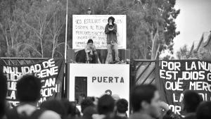 Colonialismo interno y contrarreforma universitaria en Perú