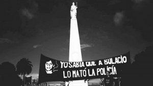 Recordando a Walter Bulacio, treinta años después