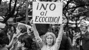 Día Mundial del Medio Ambiente y una Córdoba en emergencia y resistencia
