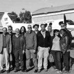 Estados Unidos retomó la construcción de una base militar en Neuquén