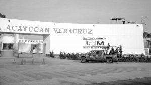 Detenida en un Centro para Migrantes de México – 1° Parte