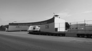Detenida en un Centro para Migrantes de México – 2° Parte