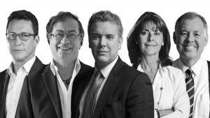 Los enigmas de las elecciones en Colombia
