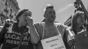 Piden perpetua para el acusado por el travesticidio de Diana Sacayán