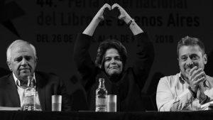 """""""Le temen a Lula, temen lo que hizo y lo que puede hacer"""""""