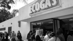 Tarifazos: Ecogas multiplicó ganancias en el primer trimestre del año