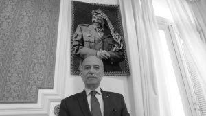 """Embajador palestino en Argentina: """"Jamás abandonaremos nuestra tierra"""""""