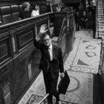 Destierran a Rajoy de La Moncloa