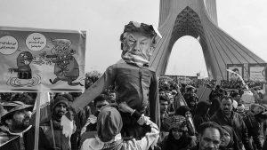 Estados Unidos-Irán: Una obsesión de cuatro décadas