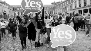 Irlanda despenaliza el aborto y abre el camino a una nueva ley