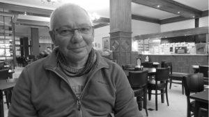 Jorge Botero: el cronista de la insurgencia colombiana