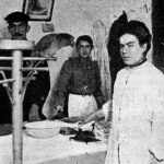 Juana Rouco Buela, barrendera de injusticias