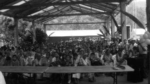 Los presos políticos de Oaxaca
