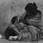 México: el 70% de los que nacen pobres morirán pobres