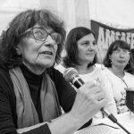 """#AbortoLegalYa: """"La laicidad es condición necesaria de la democracia"""""""