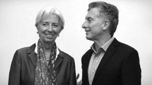 #HilandoFino: por qué viene el FMI y qué pide a cambio