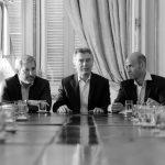 Managers al poder, un estilo de gestión PRO