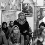 La lucha de las mujeres florece en Manbij
