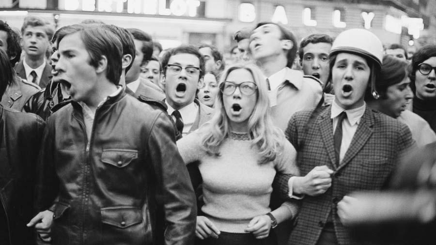 Mayo-Frances-de-1968-revolucion
