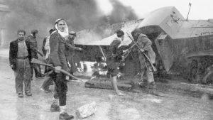 Beit Daras: nuestra persistente Nakba