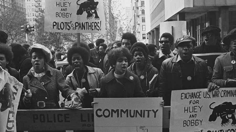 Panteras-Negras-Estados-Unidos