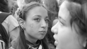 En Argentina, nacieron 96.500 bebés de madres adolescentes