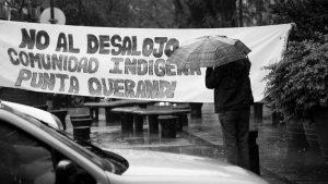 Punta Querandí: audiencia, ceremonia y convocatoria en San Isidro