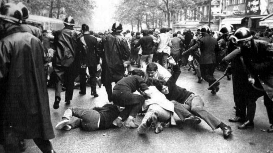 Represion-Mexico-Estudiantes-1968