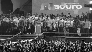 Venezuela continúa por la senda del chavismo