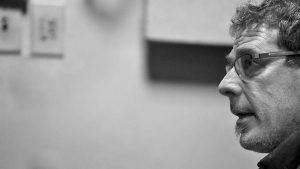 """Alejandro Balbis: """"La vida del músico es complicada en todos lados"""""""