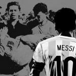 Todo deporte es político: la Selección a Jerusalén