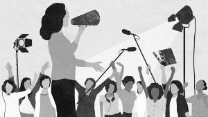 El viaje de la heroína. ¿Existe la equidad de género en la industria de cine argentina?