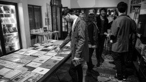 DocumentA/Escénicas: las producciones artísticas como prácticas colaborativas