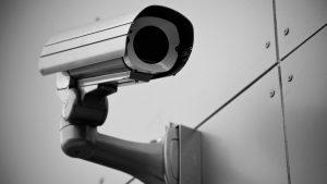 El estado espía