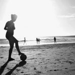 Cuando baja la marea: fútbol que queda por pensar