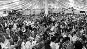 El avance evangelista