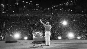 Evangélicos, pentecostales y neopentecostales: de la fe a la política