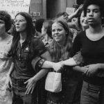 Evocar el 68 desde las mujeres en lucha: memoria viva en tiempos de rebelión