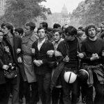 1968 el año de la revuelta global