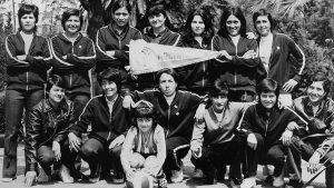 #21deAgosto: Día de las Futbolistas