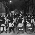 Prefectura sin límites: represión y detenciones ilegales en la Villa 21