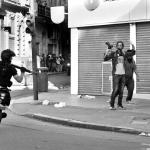El desafío de informar cuando la represión es una política de Estado