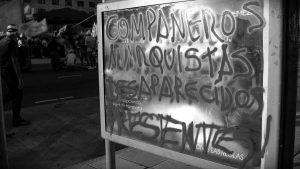 Se cumplen 40 años de la desarticulación de la Resistencia Libertaria