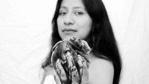 Rosa Chávez: animalas y mestizas en Chiapas