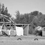 Ultimátum judicial: anticiparon el desalojo en barrio Parque Esperanza