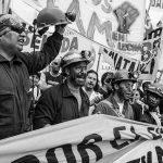 Río Turbio: primera batalla ganada por los mineros