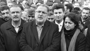 El candidato vinculado a Al Qaeda que respalda Erdogan