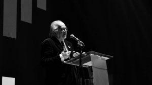 """""""La universidad puede ser un campo para articular la resistencia"""""""