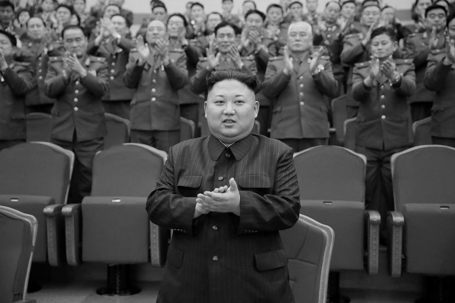 Corea-del-Norte-presidente-ejercito-la-tinta