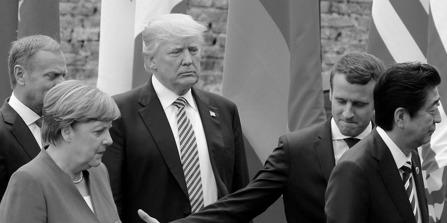 Cumbre-G7-presidentes-la-tinta